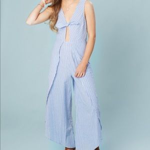 NWT Altar'd State Jumpsuit
